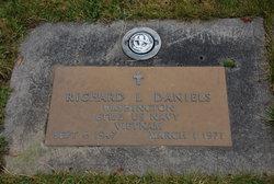 Richard Lewis Daniels