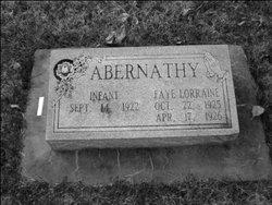 Fay Lorraine Abernathy