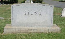 Belle Ward <i>Stowe</i> Abernethy