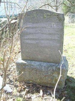 Emma Wilhelmina <i>Buddenhagen</i> Bauernfeind
