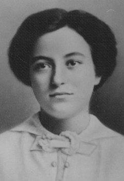 Vera <i>McDuff</i> Behringer