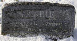 Florence Gertrude <i>Nelson</i> Prindle