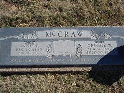 Annie Bell McCraw