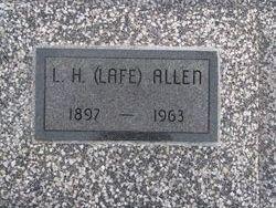 L. H. Lafe Allen