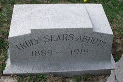 Truly <i>Sears</i> Abbott