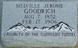 Melville Jerome Goodrich