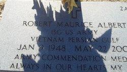 Robert Maurice Albert