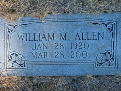 William Martin Allen