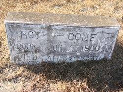 Roy Cone