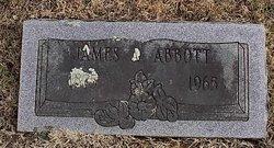 James A. Abbott