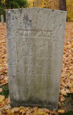 Mary Ann Aiken