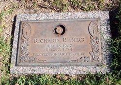 Richard P. Berg
