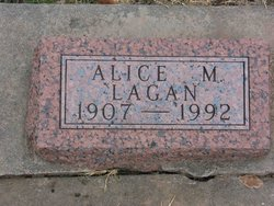 Alice Marguite Lagan