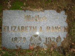 Elizabeth A. Rankin