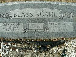 Vera Beatrice Blassingame