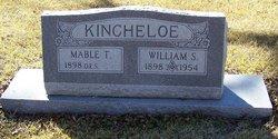 Mable T Kincheloe