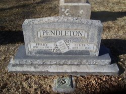 Ethel V. Pendleton