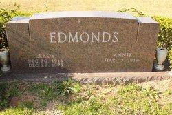 Annie Mae Edmonds