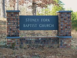 Stoney Fork Baptist Church Cemetery