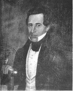 Alexander Gallatin McNutt