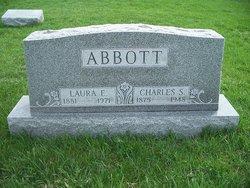 Laura Elizabeth <i>Ruvenacht</i> Abbott