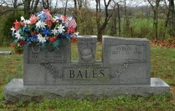 Donie Ray Bales
