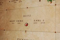Earl Lauer Butz