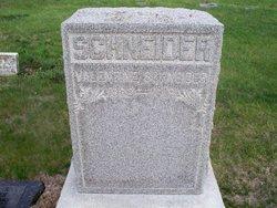 Valentine Schneider