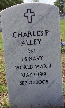 Charles Pinckney Alley