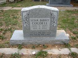 Susan <i>Dabney</i> Cogdell