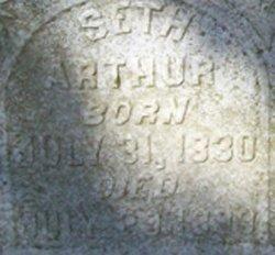 Seth Arthur