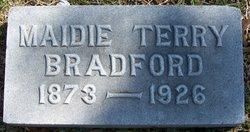 Maidie <i>Terry</i> Bradford