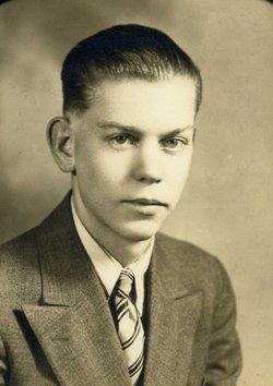 Dale Merwin Buddy Blackwell