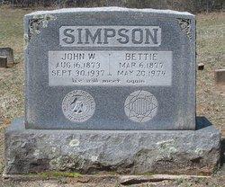 John W. Simpson