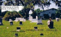 Reason N Dansby