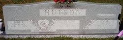 Allen Jerome Studd Hutson