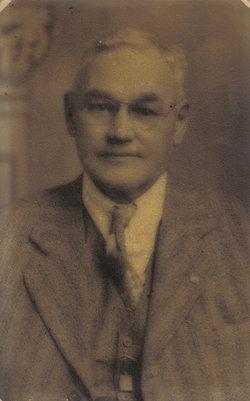 Edwin Fenton Merrill
