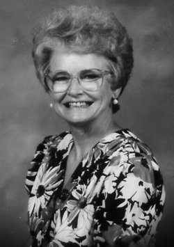 Nancy Faye <i>Lewis</i> Fox