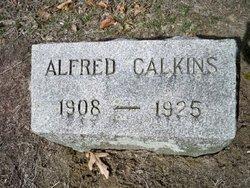 Alfred Calkins