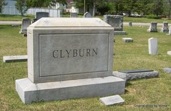 James William Clyburn
