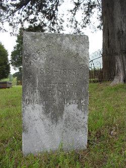 Pvt Robert C. Clark