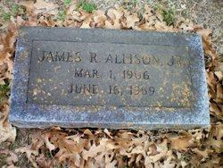 James Russey Allison, Jr