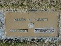 Helen Mildred <i>Cox</i> Fausett