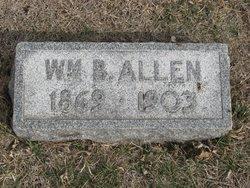 William B. Allen