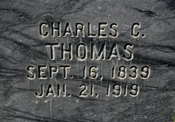 Charles Carter Thomas