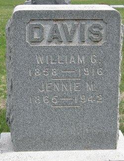 William G. Davis