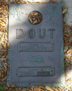 John R. Dout