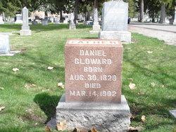 Daniel Henry Cloward
