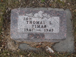 Tommy Lee Timar