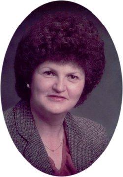 Mrs Therese Ann <i>Mullin</i> Brittain